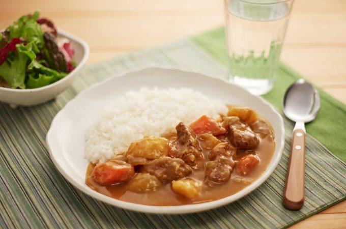 Semana do Curry será realizada pela primeira vez no Brasil